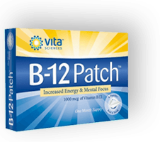 B12 Patch Box