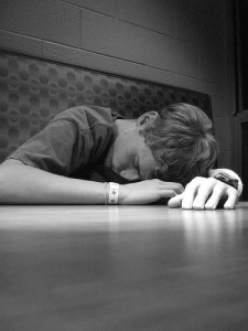 TEENS ARE NO STRANGER TO CHRONIC FATIGUE, WWW.B12PATCH.COM