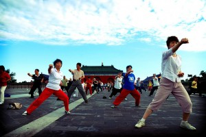 WHY MORE FIBROMYALGIA PATIENTS ARE TAKING TAI CHI, WWW.B12PATCH.COM