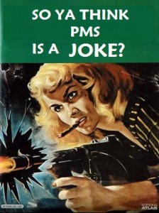 GOT PMS? LET B VITAMINS EASE YOUR PAIN, WWW.B12PATCH.COM