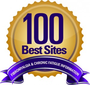 100 Best Sites for Fibromyalgia & Chronic Fatigue Information
