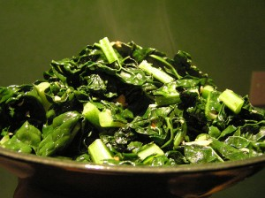 Crack the Iceberg Habit: 10 Green Leafy Veggies you'll Love, www.b12patch.com