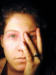 IS IT CHRONIC FATIGUE OR FIBROMYALGIA?  FOUR WAYS TO TELL, WWW.B12PATCH.COM