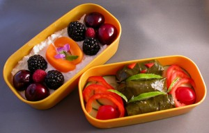 GLUTEN-FREE BENTO BOXED LUNCHES FOR CELIAC DIETING, PART 1, WWW.B12PATCH.COM